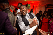 Ghanaian Wedding Turn Up After Party Bema and Cherelle Adjei-Ampofo JOT Photography LoveWeddingsNG