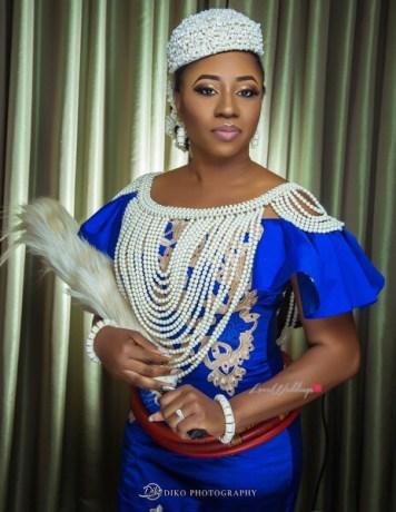 Nigerian Traditional Bride Uche and Emeka Diko Photography LoveWeddingsNG 4 (2)