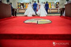 Nigerian Twin Brides PhotosuiteNG LoveWeddingsNG 3