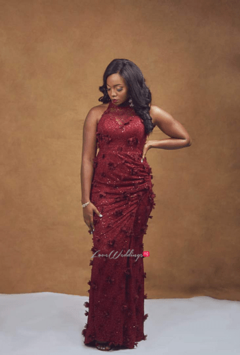 Nigerian bride to be Nchendo Bridal Stylist The Wardrobe Manager LoveWeddingsNG 6