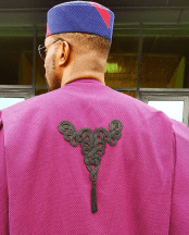 Ebuka's Agbada by Ugo Monye to Banky W and Adesua Etomi's Traditional Wedding #BAAD17 LoveWeddingsNG 1