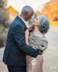 Nigerian Hot Wedding News Couple celebrate 47th Wedding Anniversary LoveWeddingsNG