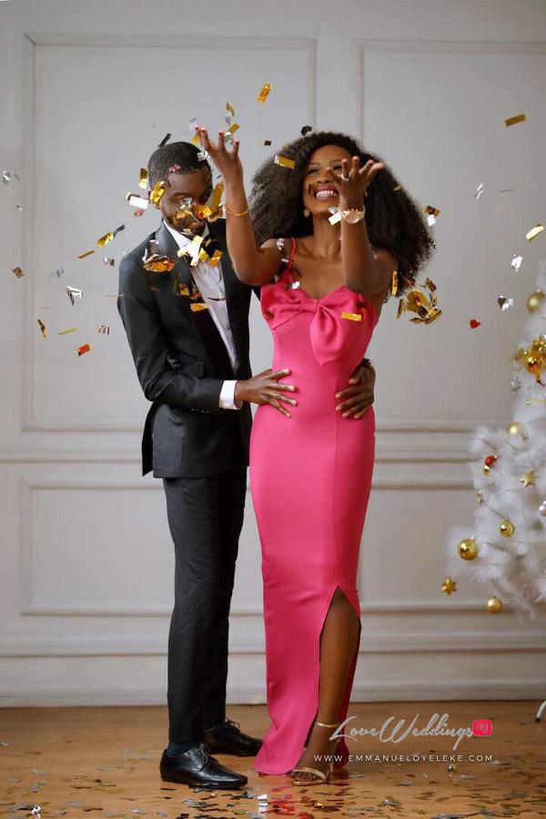 Nigerian PreWedding Shoot Ayo and Murewa Emmanuel Oyeleke Photography LoveWeddingsNG 6