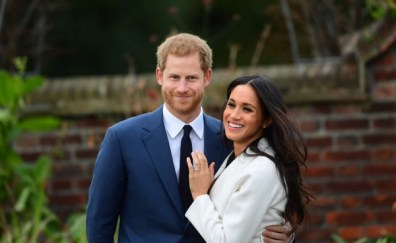 Prince Harry and Megan Markle are Engaged LoveWeddingsNG