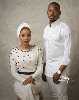 Amirah and Usman PreWedding Shoot Atilary Studio LoveWeddingsNG 3
