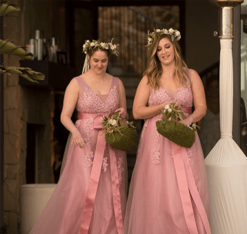 Amy Schumer and Chris Fischer Wedding Bridesmaids LoveWeddingsNG 1