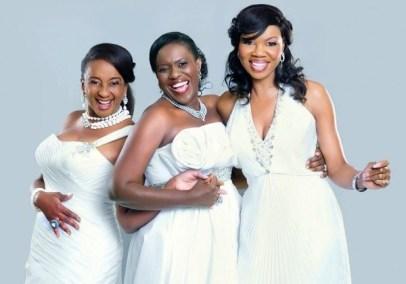 Genevieve Magazine Wedding Issue Joke Silva Betty Irabor December 2011 LoveWeddingsNG 1