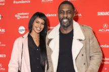 Idris Elba and Girlfriend Sabrina Dhowre are Engaged LoveWeddingsNG
