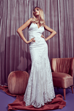 Missguided Missbrided 2018 Bridal Collection LoveWeddingsNG