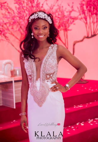 Dress: 29th Designs | Photo: Klala Photography