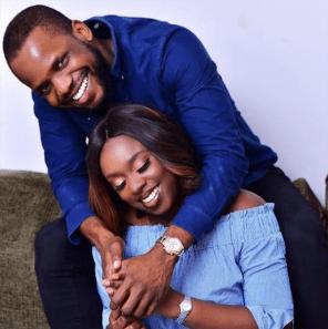 Nigerian PreWedding Shoot #TABBS17 LoveWeddingsNG 1