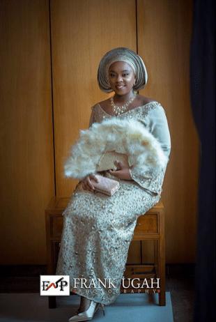 Nigerian Traditional Bride Temi and Abiola Frank Ugah Photography #TABBS17 LoveWeddingsNG 1