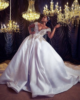 Sima Brew's Bridal Collection Dream LoveWeddingsNG 3