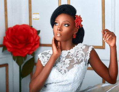 Valentines 2018 Beauty Shoot BMB Photography LoveWeddingsNG 1