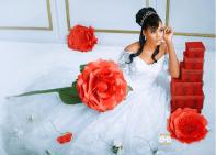 Valentines 2018 Beauty Shoot BMB Photography LoveWeddingsNG 3