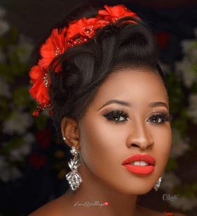 Valentines 2018 Beauty Shoot Osbalt Photography LoveWeddingsNG 1