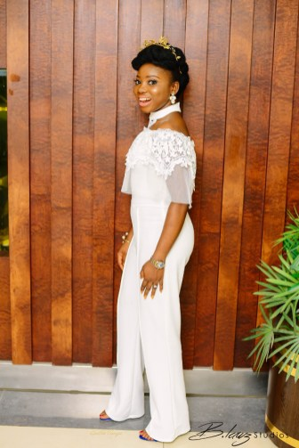 Wedding Worthy Aisle Fashion from BellaNaija and Baileys BBN Wonderland LoveWeddingsNG 2