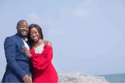 Beverly Naya and Adeolu Adefarasin The Eve Nollywood Movie LoveWeddingsNG 1