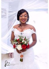 Ghanaian Stylist Nana Ama's Stylist Wardrobe by Yak Weds LoveWeddingsNG 1