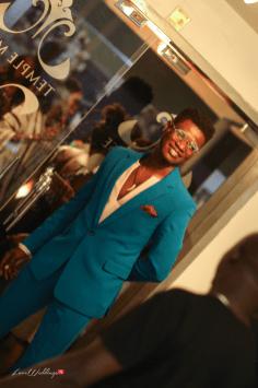 Emmanuel Oyeleke EOP Studios Lagos Bridal Fashion Week 2018 Press Cocktails LoveWeddingsNG