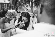 Nigerian Emotional Bride Ini and Femi's Rustic Nigerian Wedding LoveWeddingsNG 3