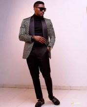 Big Brother Naija Tobi Bakre #12thHeadies LoveWeddingsNG