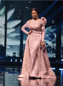Bonang Matheba Miss South Africa Pageant LoveWeddingsNG 12