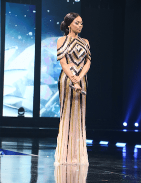 Bonang Matheba Miss South Africa Pageant LoveWeddingsNG 13