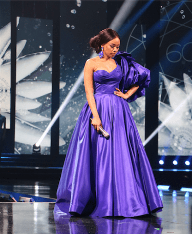 Bonang Matheba Miss South Africa Pageant LoveWeddingsNG 14