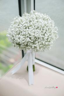 Bridal Bouquet #Ayowa18 Wani Olatunde Photography LoveWeddingsNG