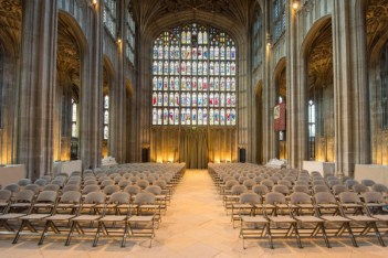 St Georges Chapel, Windsor Castle LoveWeddingsNG
