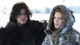 Game of Thrones Jon Snow and Ygritte LoveWeddingsNG