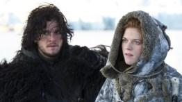 Game of Thrones Jon Snow and Ygritte LoveWeddingsNG