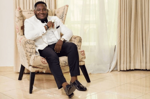 Ajebo Comedian's White Wedding #MeetTheAjebos18 LoveWeddingsNG Ayo Alasi 3