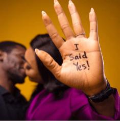 Nollywood's Olu & Joke Jacob's son Soji weds Boma Jacobs #BOJ2018 LoveWeddingsNG 3