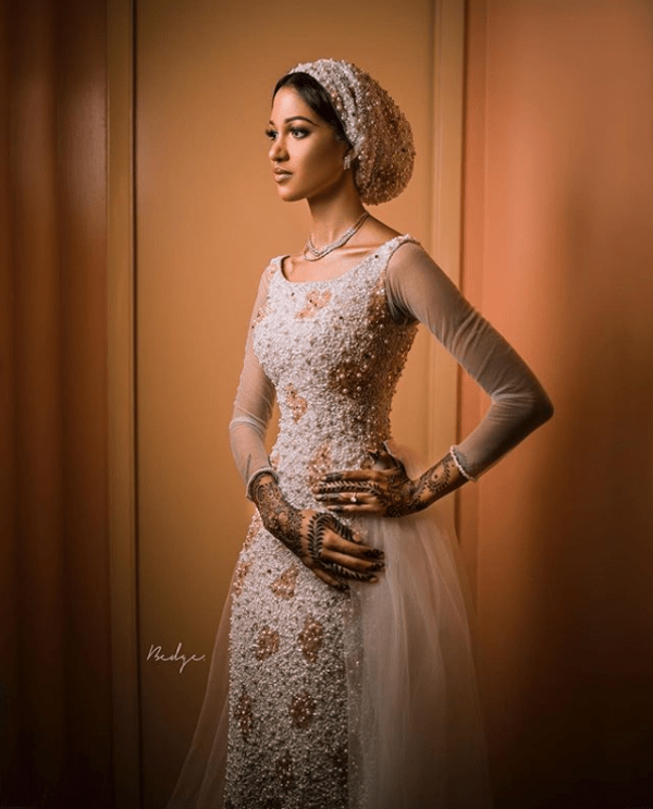 Northern Bride #Ramba18 LoveWeddingsNG