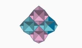 Octocuboctahedron (cubic view)