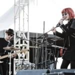 Love X Stereo @ Let's Rock Festival (2014.9.20)
