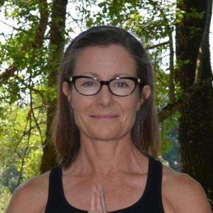 Erin Hanawalt, Yoga Instructor at Love Yoga Studios