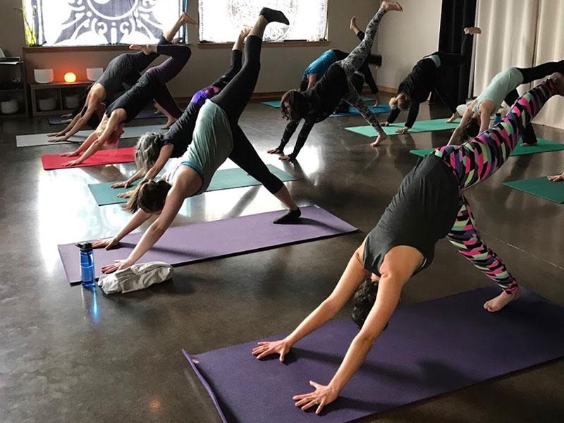 Intro Prices & Memberships at Love Yoga Studios in Albany, OR