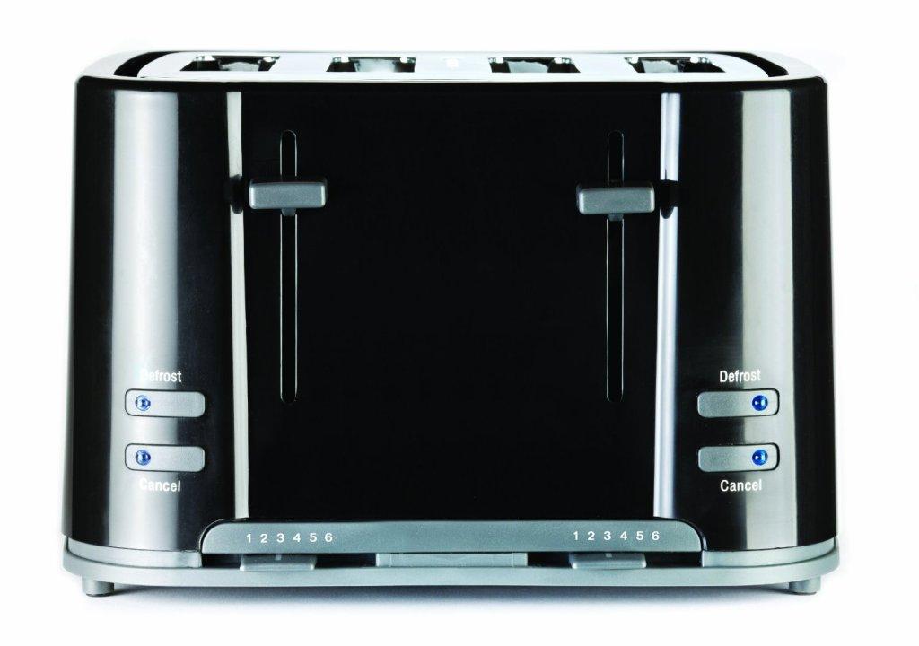 Prestige 4 Slice Toaster