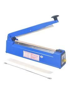 Hug Flight Impulse Heat Sealer 12