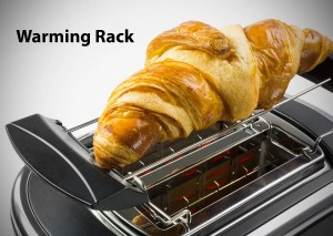 Andrew James warming rack