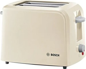 Bosch TAT3A017GB Village Collection Toaster