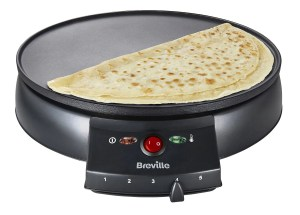 Breville VTP130 Traditional Crêpe Maker