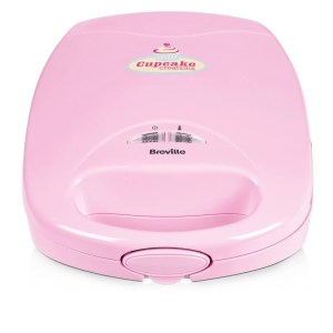 Breville VTP159 Cupcake Maker with Accessories