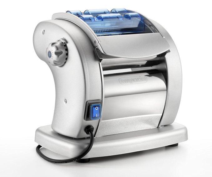 electric pasta machine