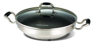 Morphy Richards 48898 Supreme Precision Electric Skillet