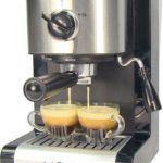 cappuccino coffee maker