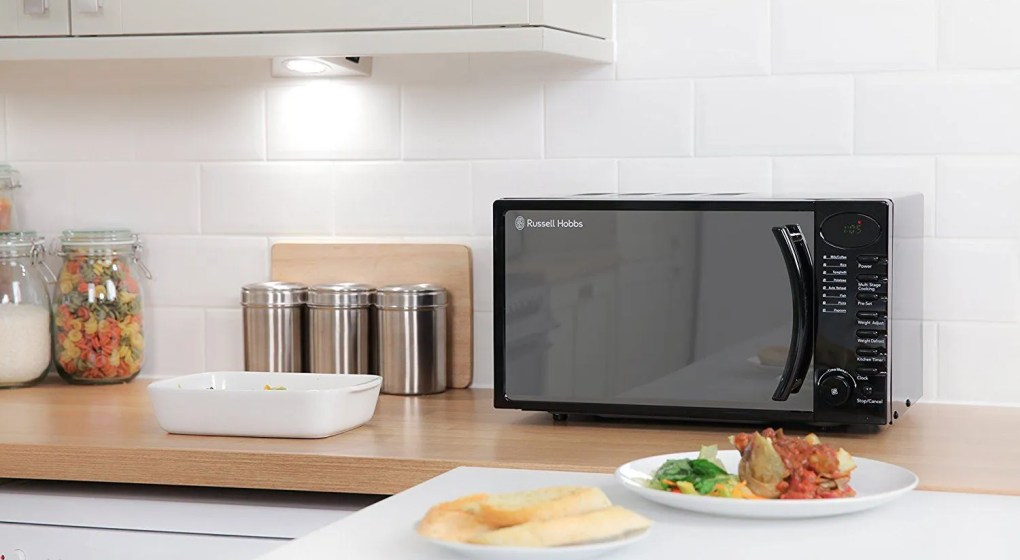 Microwave UK Reviews